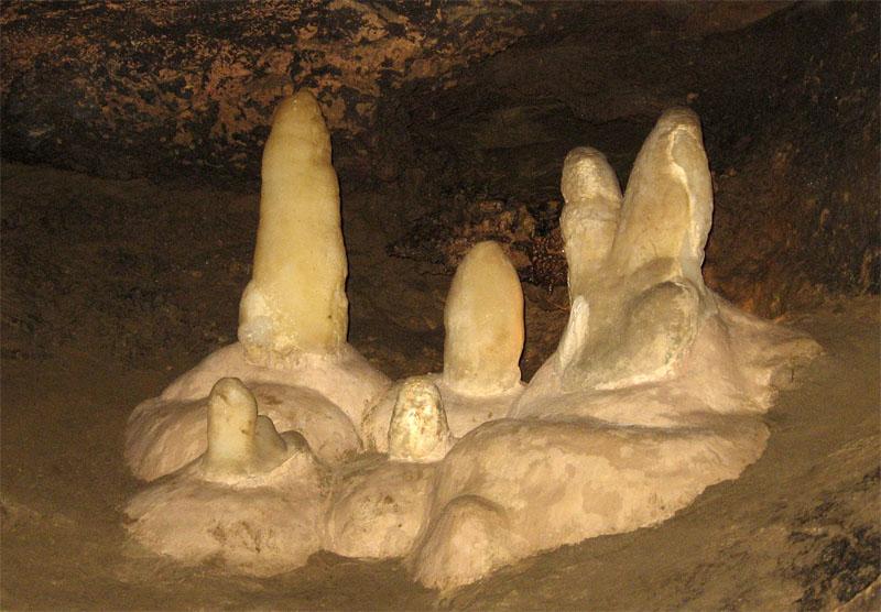 Красная пещера (Кизил-коба)